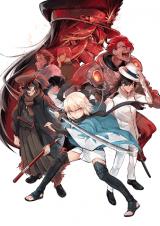 Teito Seihai Kitan – Fate/type Redline